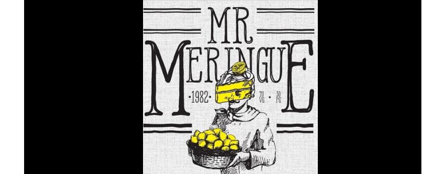 MR. MERINGUE