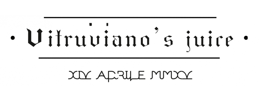 VITRUVIANO'S