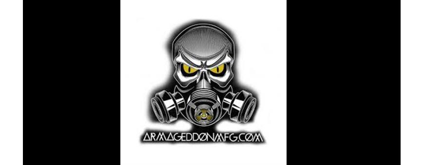 atomizzatori accessori armageddon