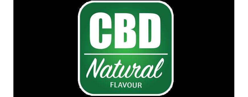 Aromi concentrati e liquidi per sigarette elettroniche al Cbd naturale