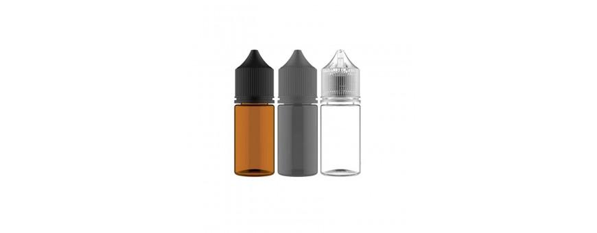 boccette 30 ml per Liquidi Sigarette Elettroniche