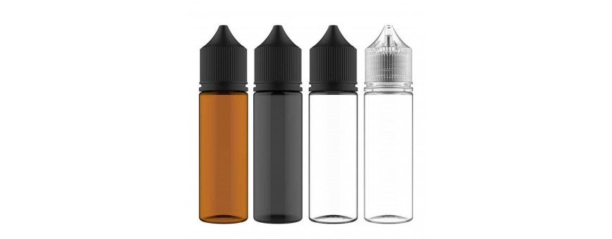 boccette 50 ml Sigaretta Elettronica