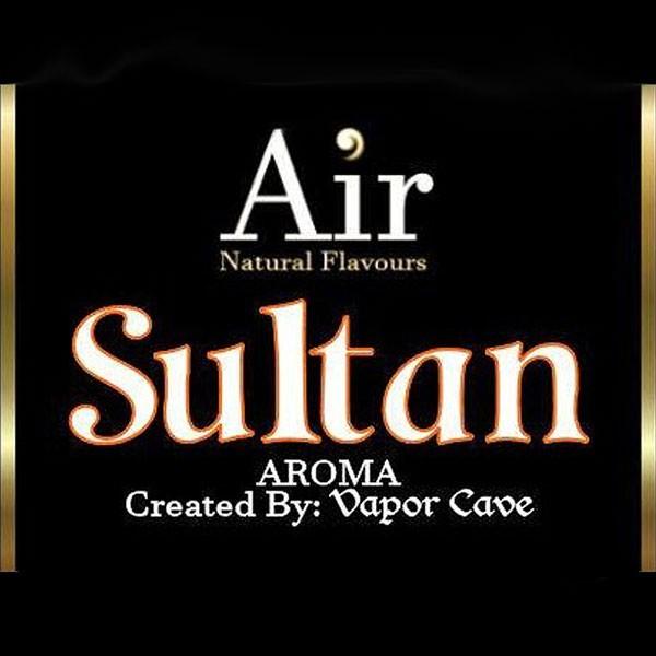 Vapor Cave Sultan Aroma 11 ml