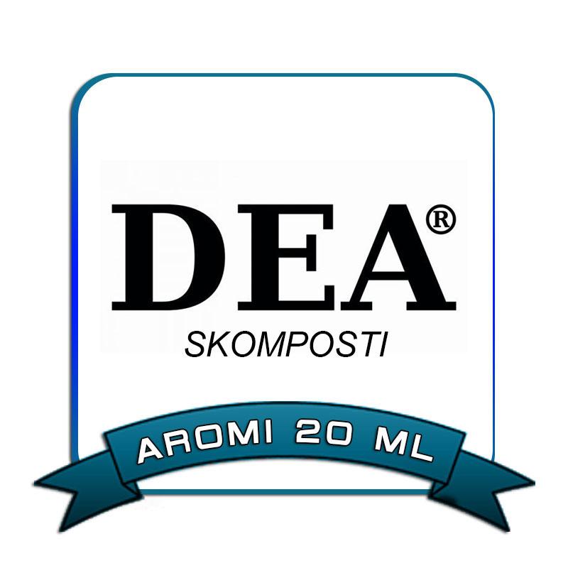 SKOMPOSTI Aromi 20 ml DEA FLAVOR