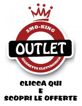 Outlet Sigaretta Elettronica