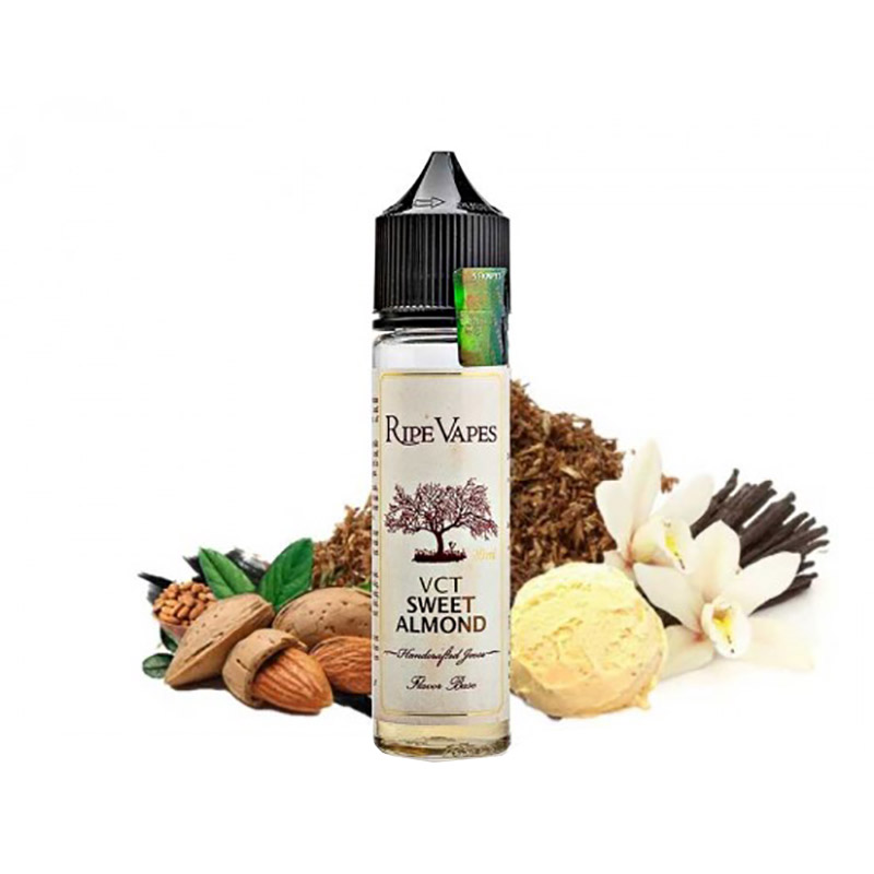 Ripe Vapes VCT Sweet Almond Aroma 20 ml