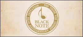 Black Note Liquidi Sigaretta Elettronica