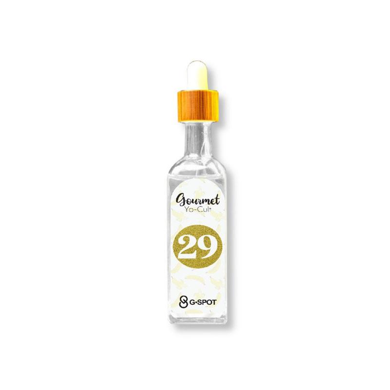G-Spot 29 VENTINOVE Aroma 20 ml per sigarette Elettroniche