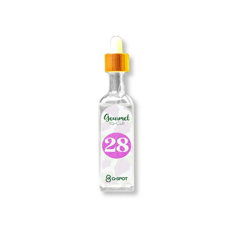 G-spot 28 Ventotto Aroma 20 ml