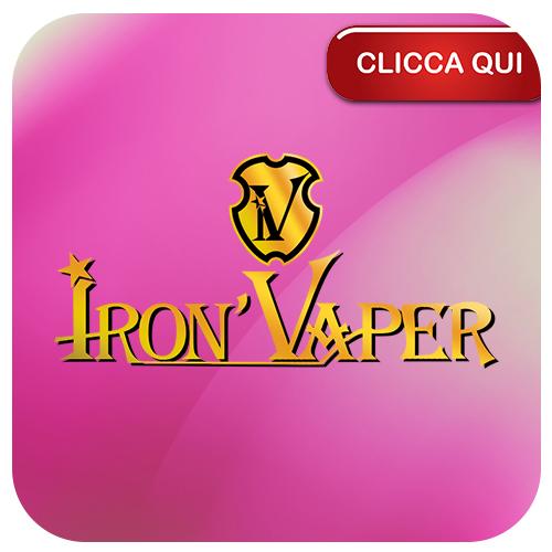 Iron Vaper brand