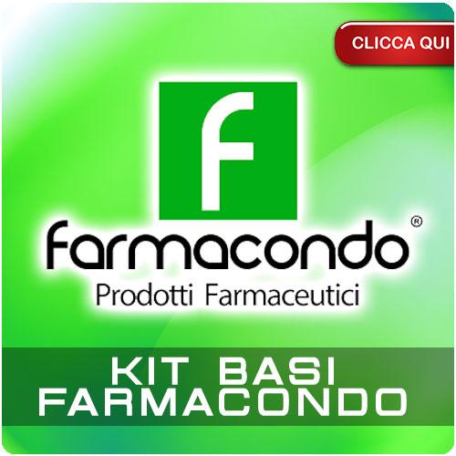 BASE NEUTRA KIT FARMACONDO
