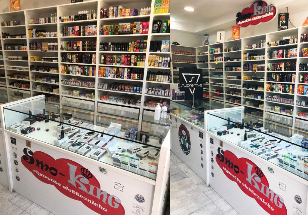 sigaretta elettronica roma vape shop online