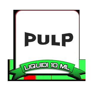 Liquidi Sigaretta Elettronica Pulp