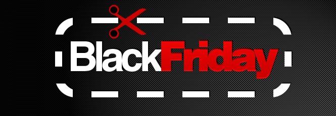 Svapo Sconto Black Friday Amico Sigarette Elettroniche