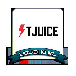 Liquidi Sigaretta Elettronica T-Juice