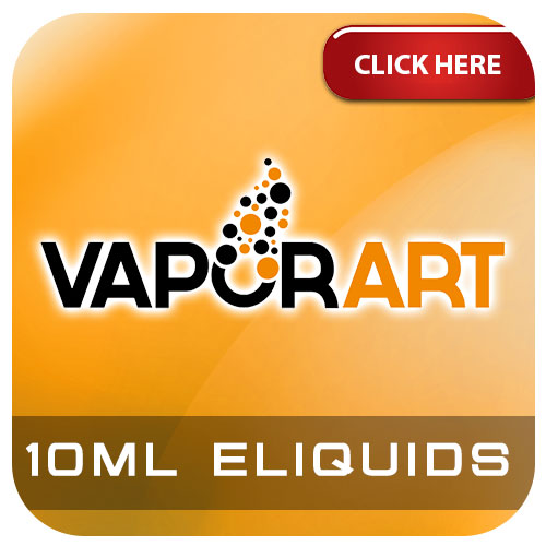 Vaporart ready eliquid 10ml for electronic cigarette