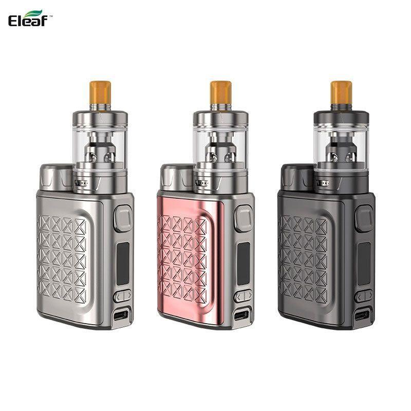ISTICK PICO 2 Kit Completo ELEAF Sigaretta Elettronica