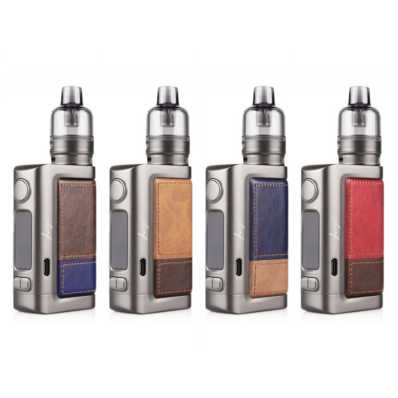 ISTICK POWER 2 Kit Completo ELEAF