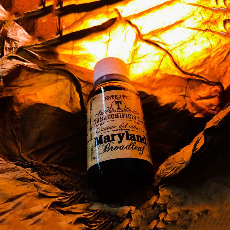 MARYLAND Aroma 20ml Tabacchificio 3.0