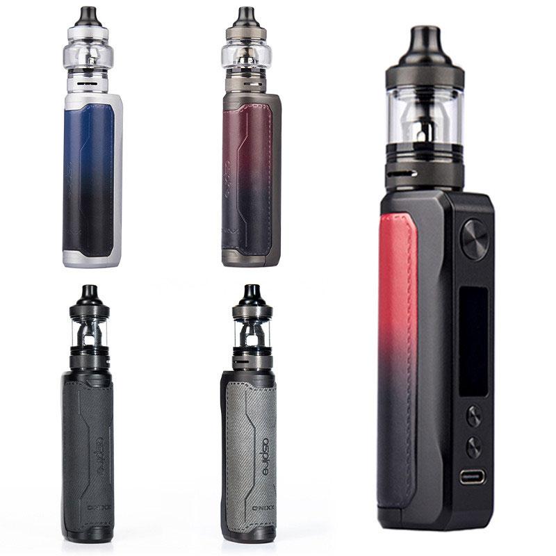 ONIXX Kit Completo ASPIRE Sigaretta Elettronica