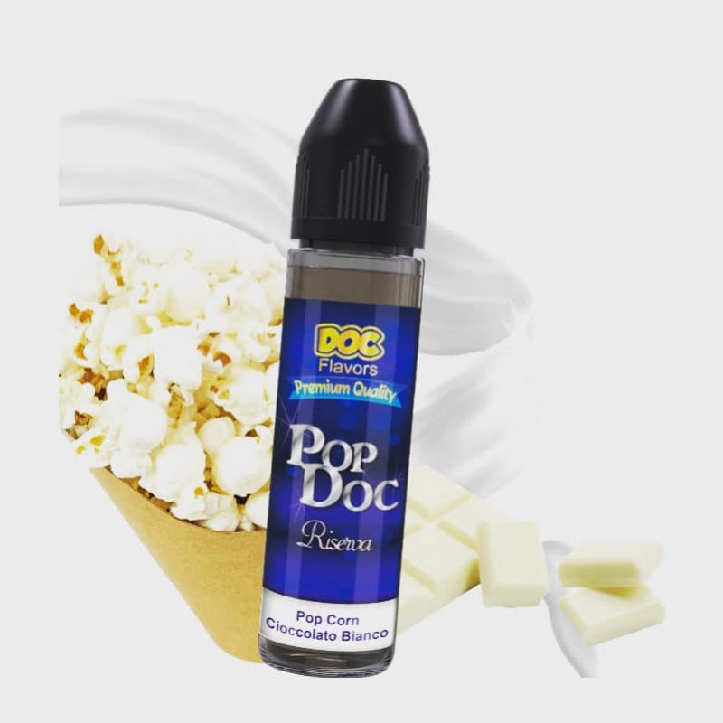 POP DOC RISERVA Aroma 20 ml DOC FLAVORS