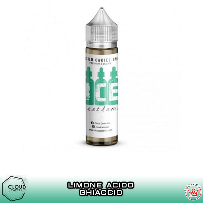 ICE SWEET LEMON Aroma 20 ml CLOUD CARTEL