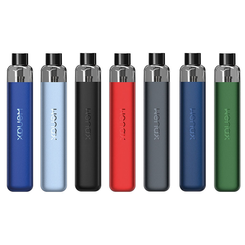 WENAX K1 Pod Mod GEEKVAPE Kit Completo Sigaretta Elettronica