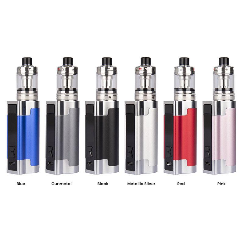 ZELOS 3 Kit Completo ASPIRE per Sigaretta Elettronica