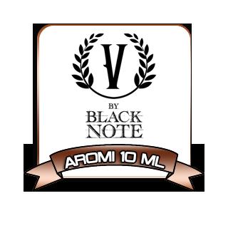 Black Note Aromi Concentrati Sigaretta Elettronica