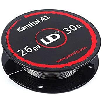 Kanthal D oppure A1/A