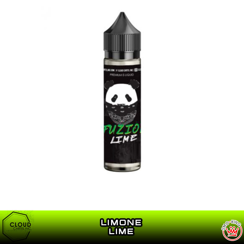 PANDA FUZION LIME Aroma 20 ml CLOUD CARTEL
