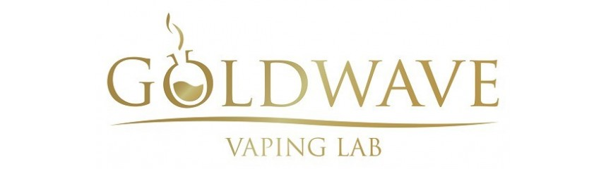 GOLDWAVE VAPING LAB aromi Sigaretta Elettronica