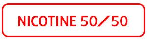NICOTINE 50/50