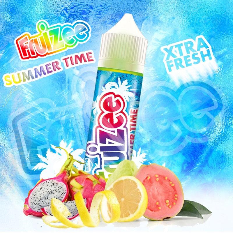Fruizee SUMMER TIME Aroma 20 ml