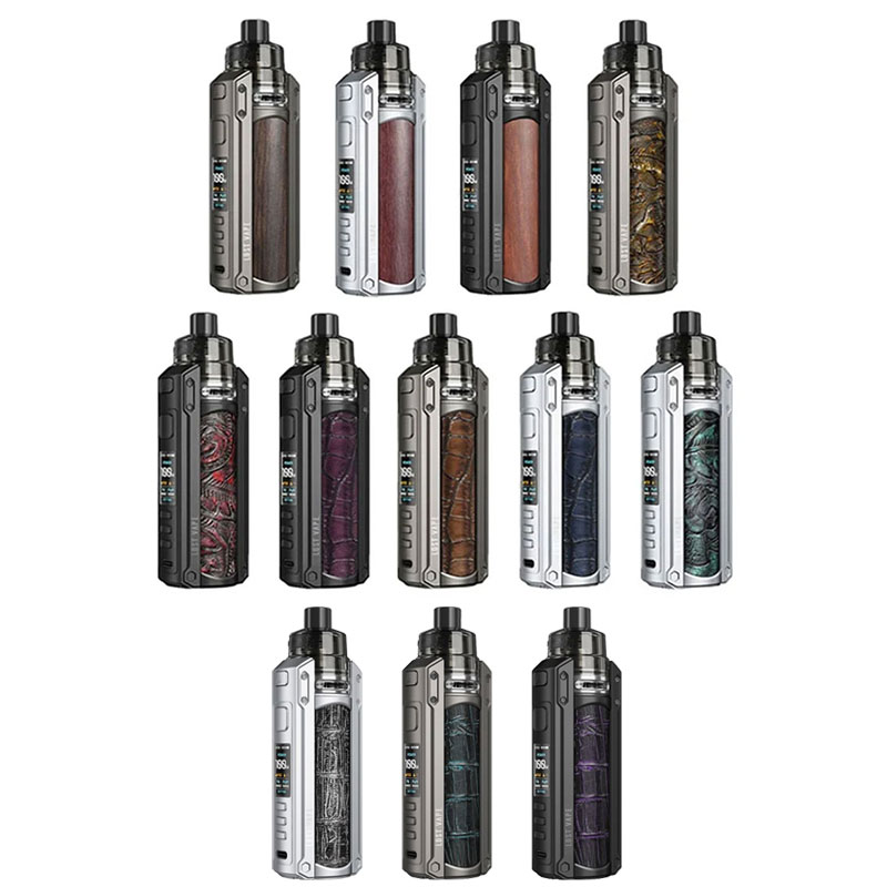 URSA 100W Kit Completo LOST VAPE Sigaretta Elettronica