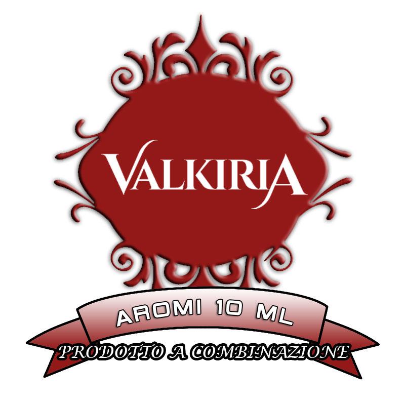 Aromi Concentrati 10 ml VALKIRIA
