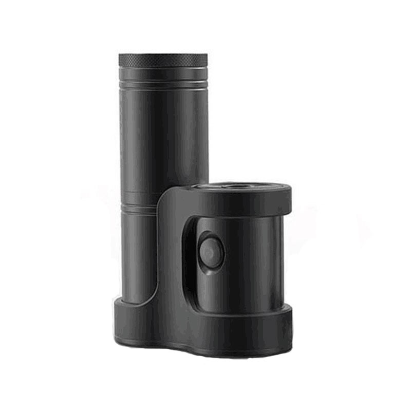 CONVERTER FULL BLACK Box Mod AMBITION MODS