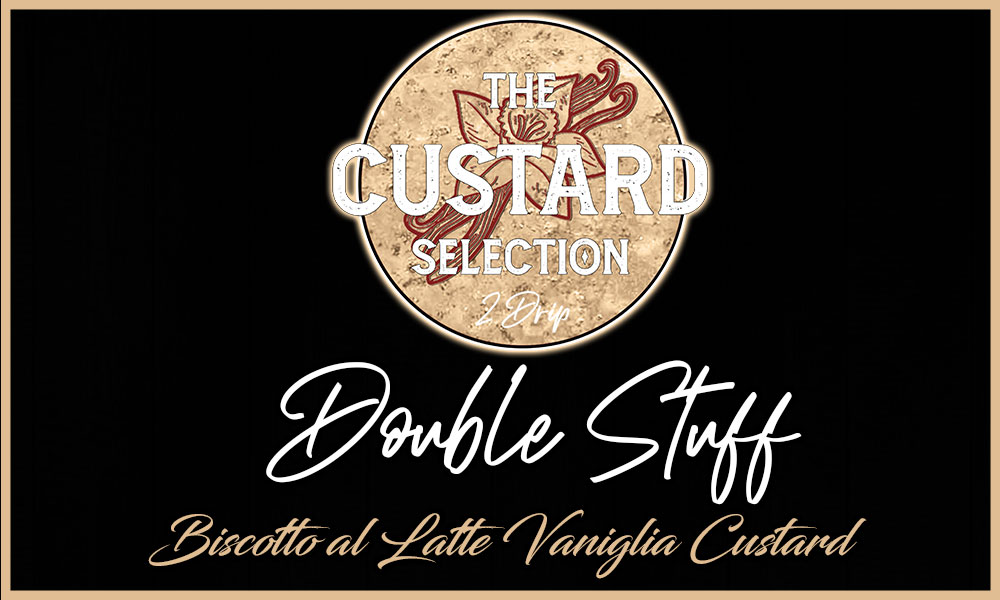 Double Stuff Linea The Custard Selection