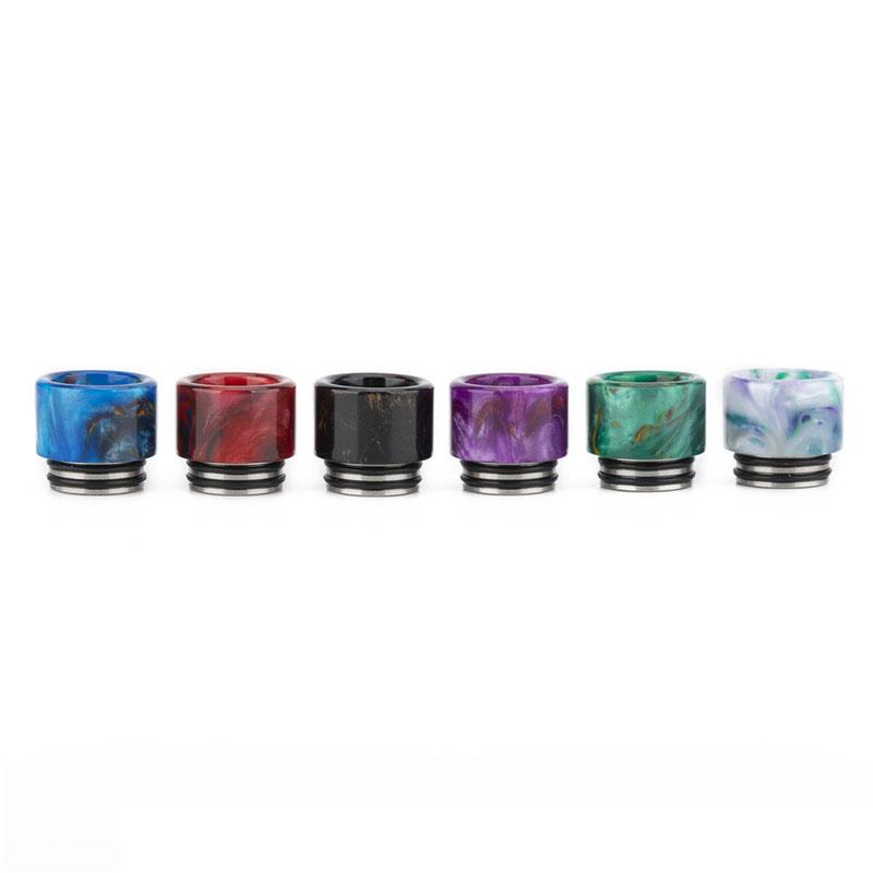 Drip Tip 810 Resina Color
