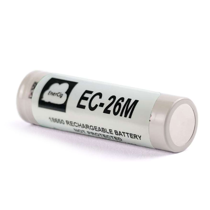 EnerCig EC-26M Batteria 18650 2600mAh 35A