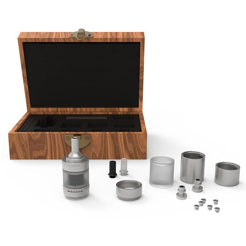 EXPROMIZER V1.4 Limited Edition Atomizzatore EXVAPE accessori