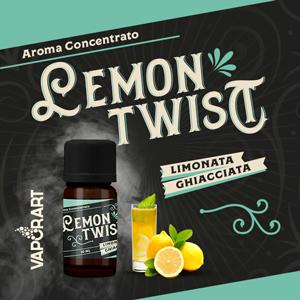 LEMON TWIST Aroma 10 ml VAPORART
