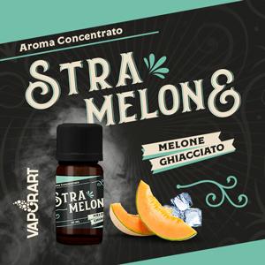 STRAMELONE Aroma 10 ml VAPORART