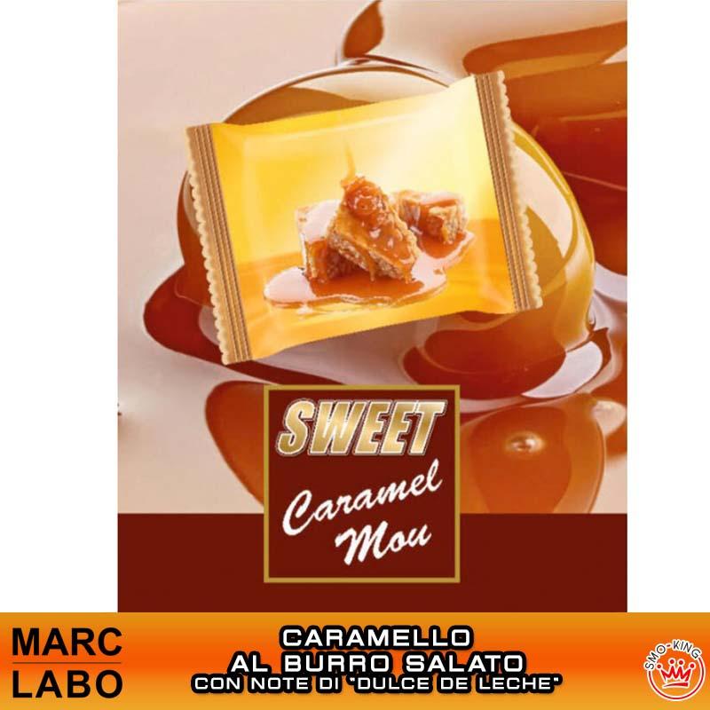 SWEET CARAMEL MOU Aroma 20 ml MARC LABO