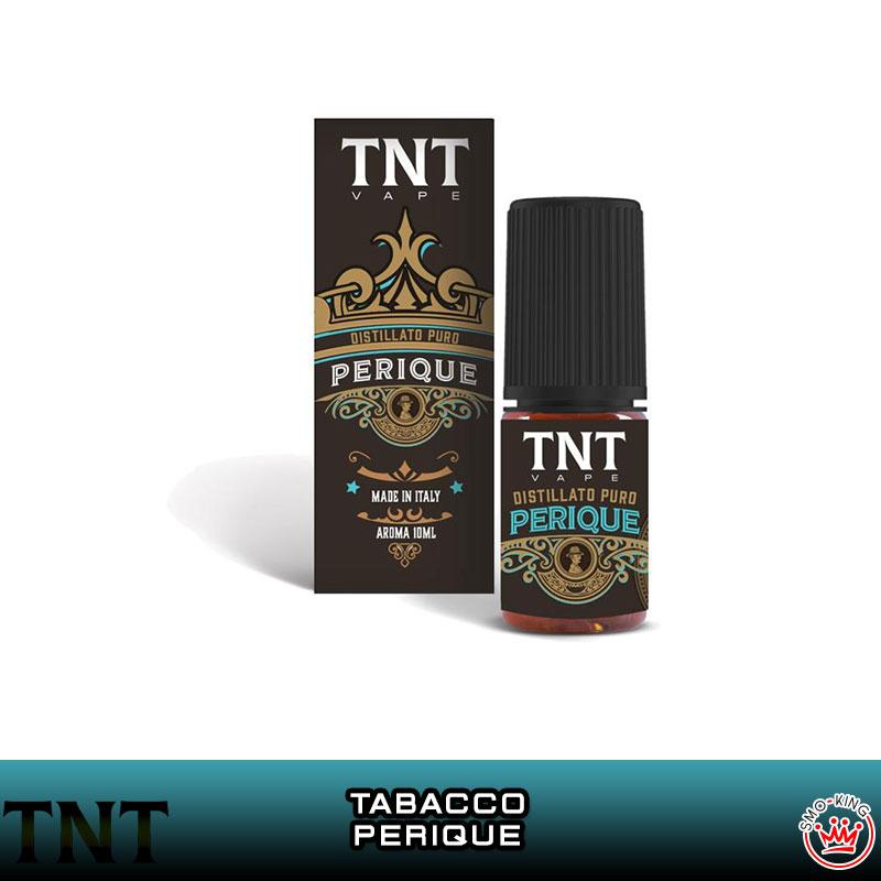 PERIQUE Pure Distillate Aroma 10 ml TNT VAPE
