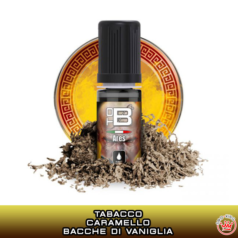 ARES Aroma 10 ml TOB