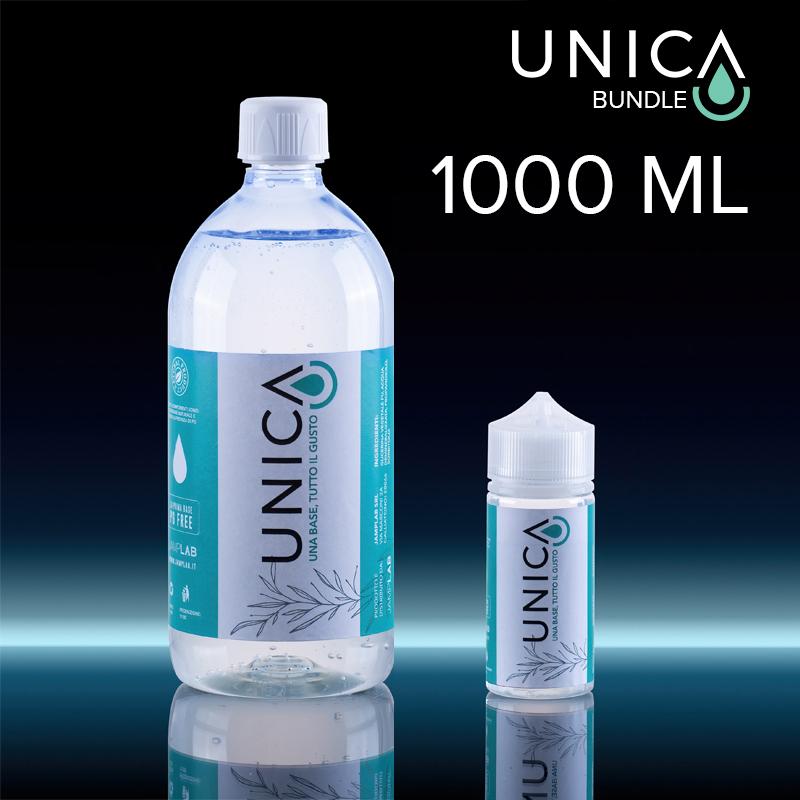 Base Anallergica Unica 1 Litro