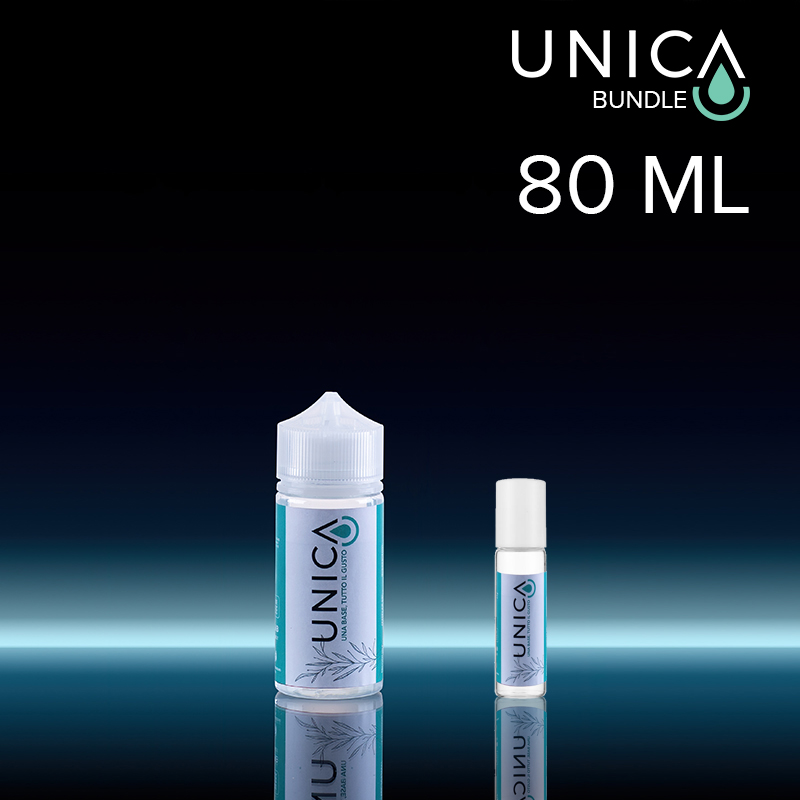 Base Anallergica Unica 80 ml