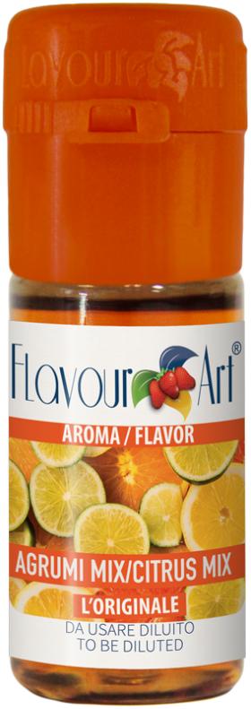 Flavourart Agrumi Mix Aroma 10ml