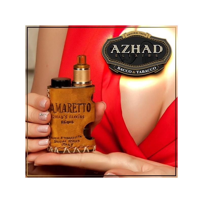 Azhad Cover Pico Squeeze Amaretto